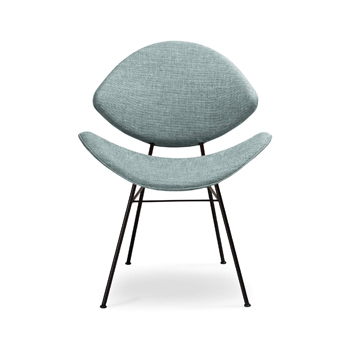Fishnet Dining Chair
