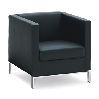 Foster 501 Lounge Chair