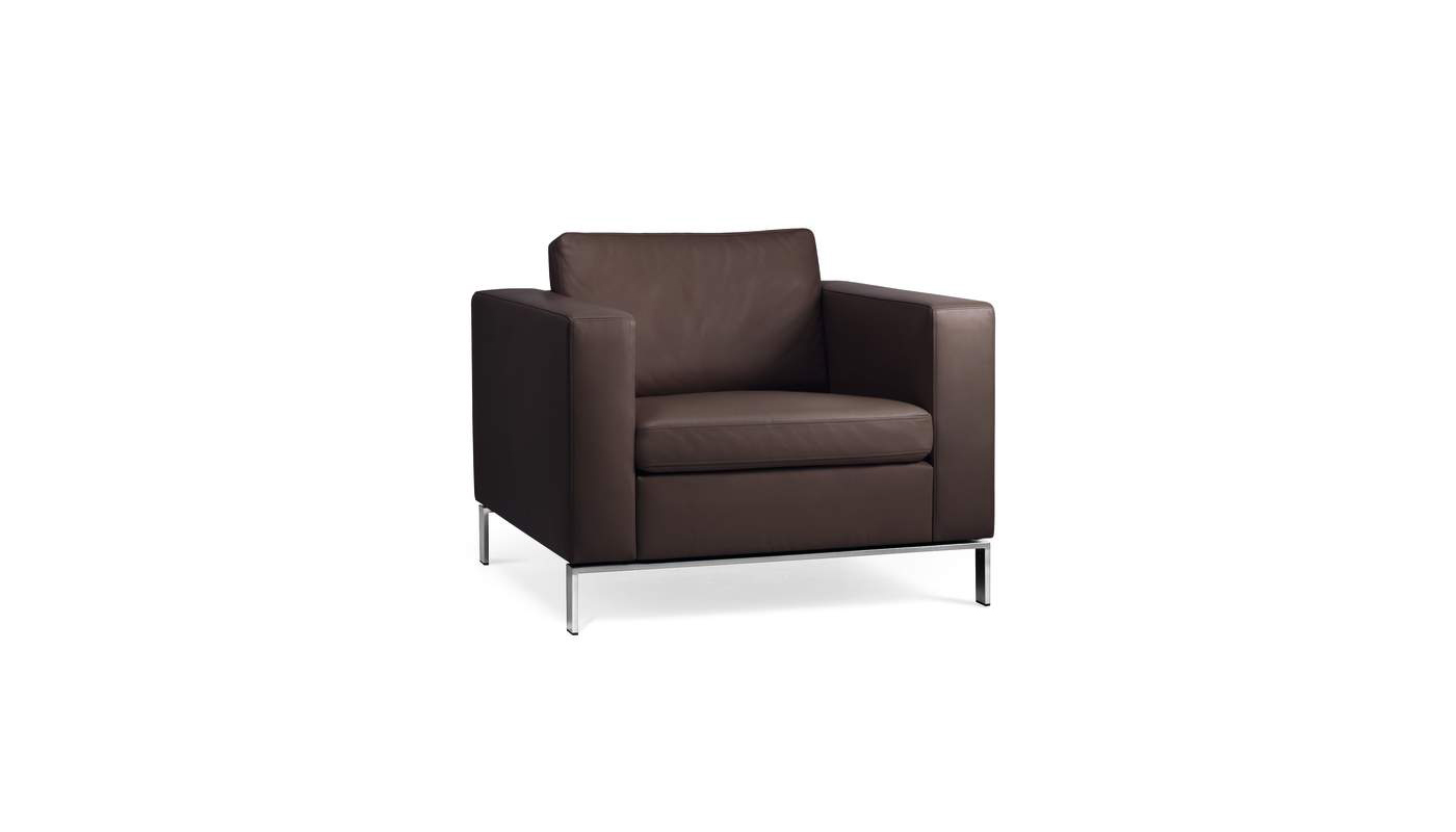 Foster 503 Lounge Chair