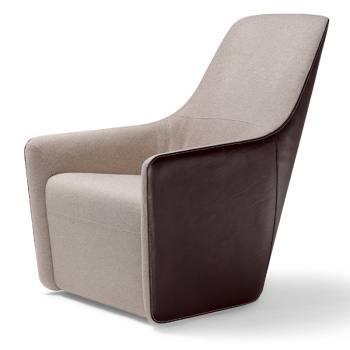 Foster 520 Lounge Chair