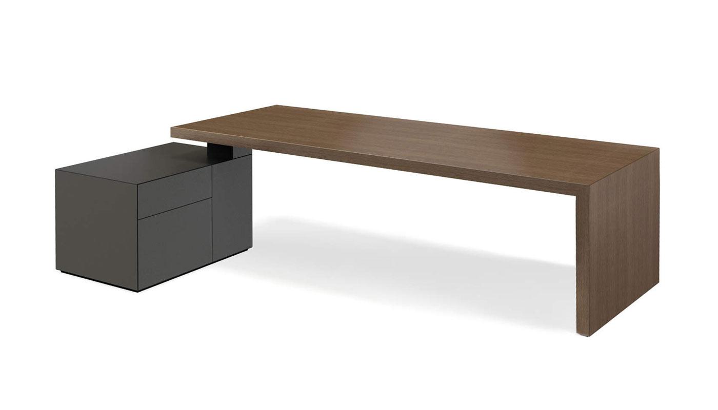 Headoffice Mono Desk