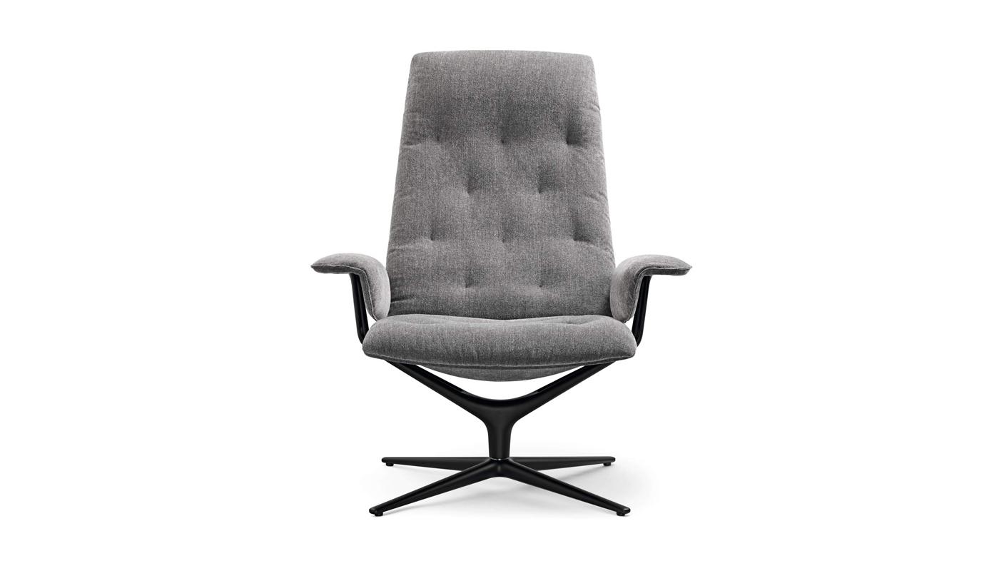 Healey Soft Lounge Chair