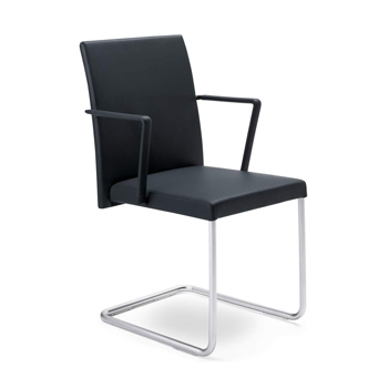 Jason Lite Dining Chair - Cantilever