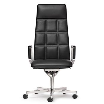 Leadchair Executive Desk Chair