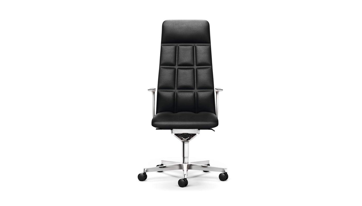 Leadchair Management Desk Chair