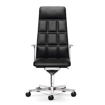 Leadchair Management Desk Chair