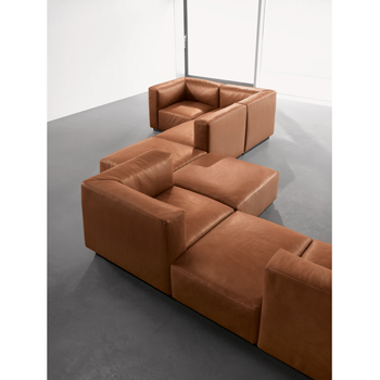 Living Landscape 730 Sectional Sofa