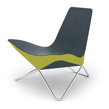 MYchair Lounge Chair