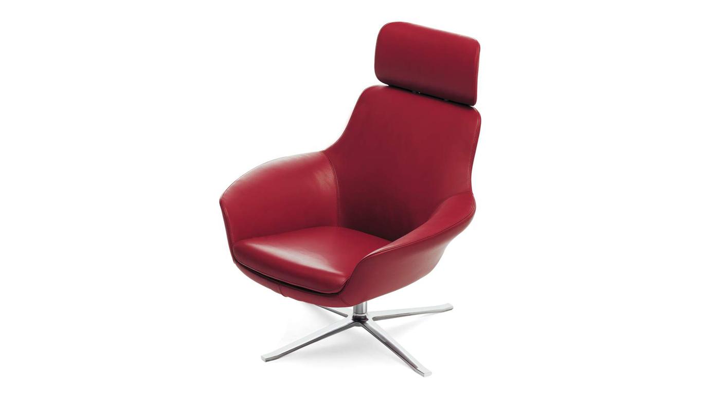 Oscar Lounge Chair