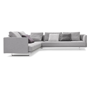 Prime Time Sectional Sofa