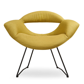 Rumi Lounge Chair