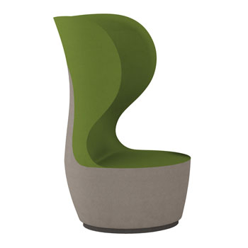 Seating Stones Silent Chair