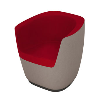 Seating Stones Tub Chair