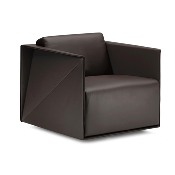 T-Ray Lounge Chair