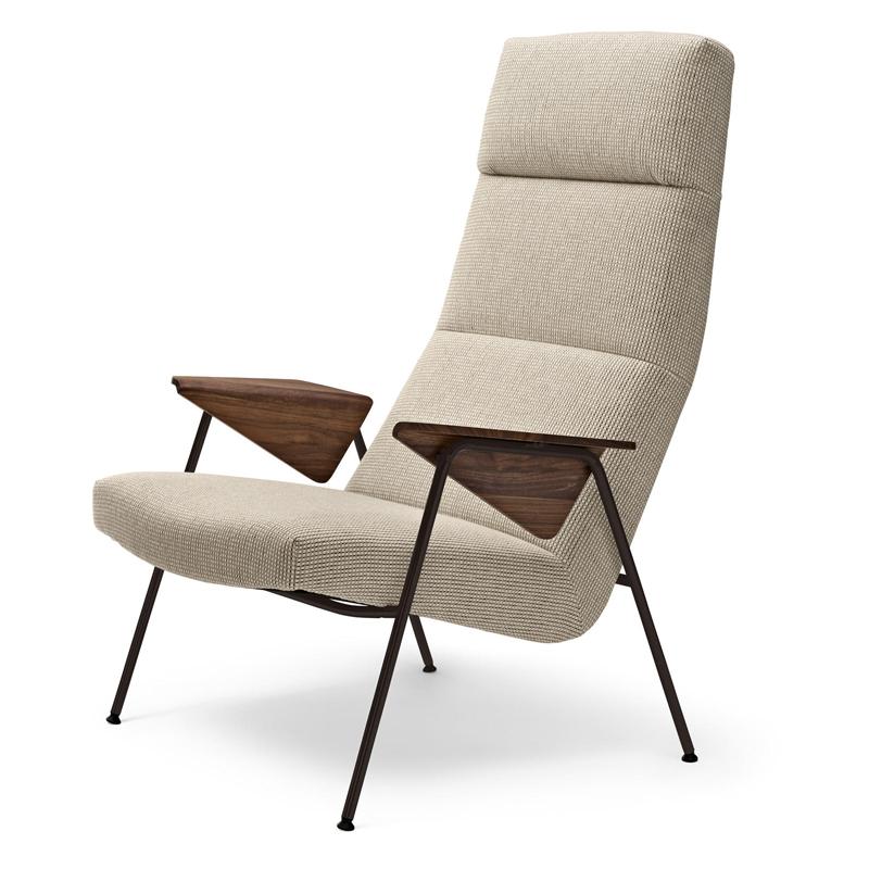 Votteler Lounge Chair