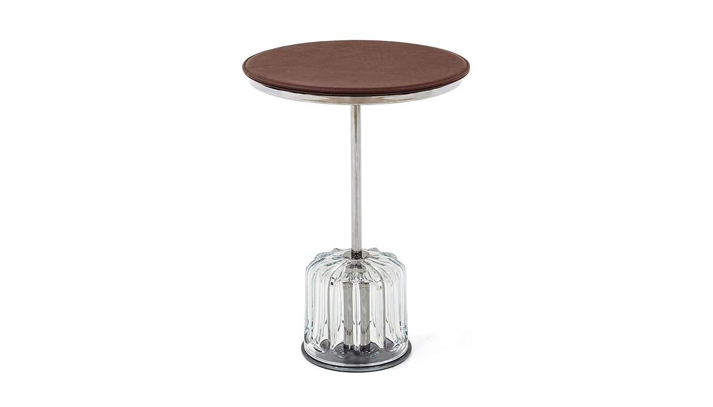 Acacia Small Table