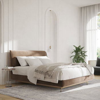 Andes Bed