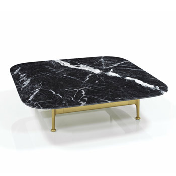 Andes Coffee Table - Square