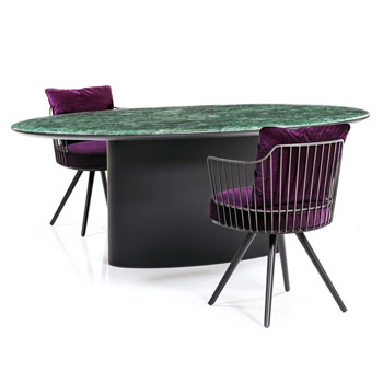 Antilles Dining Table