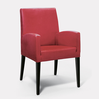 Berlin Dining Chair with Arms