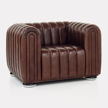 Club 1910 Lounge Chair