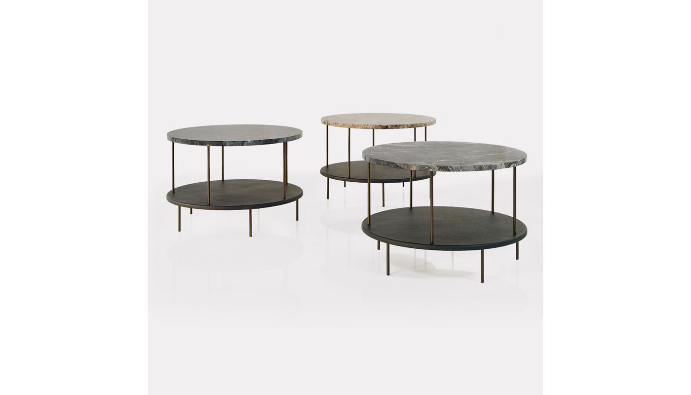 DD Coffee Table