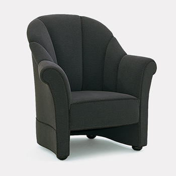 Haus Koller Lounge Chair