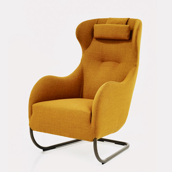 Jolly All In One Lounge Chair