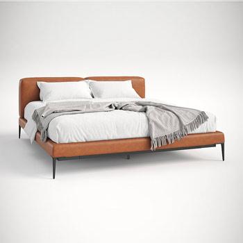 Joyce Cushion Bed
