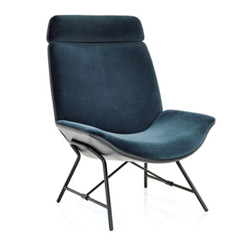 Melange Lounge Chair