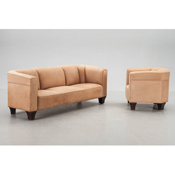 Palais Stoclet Lounge Chair