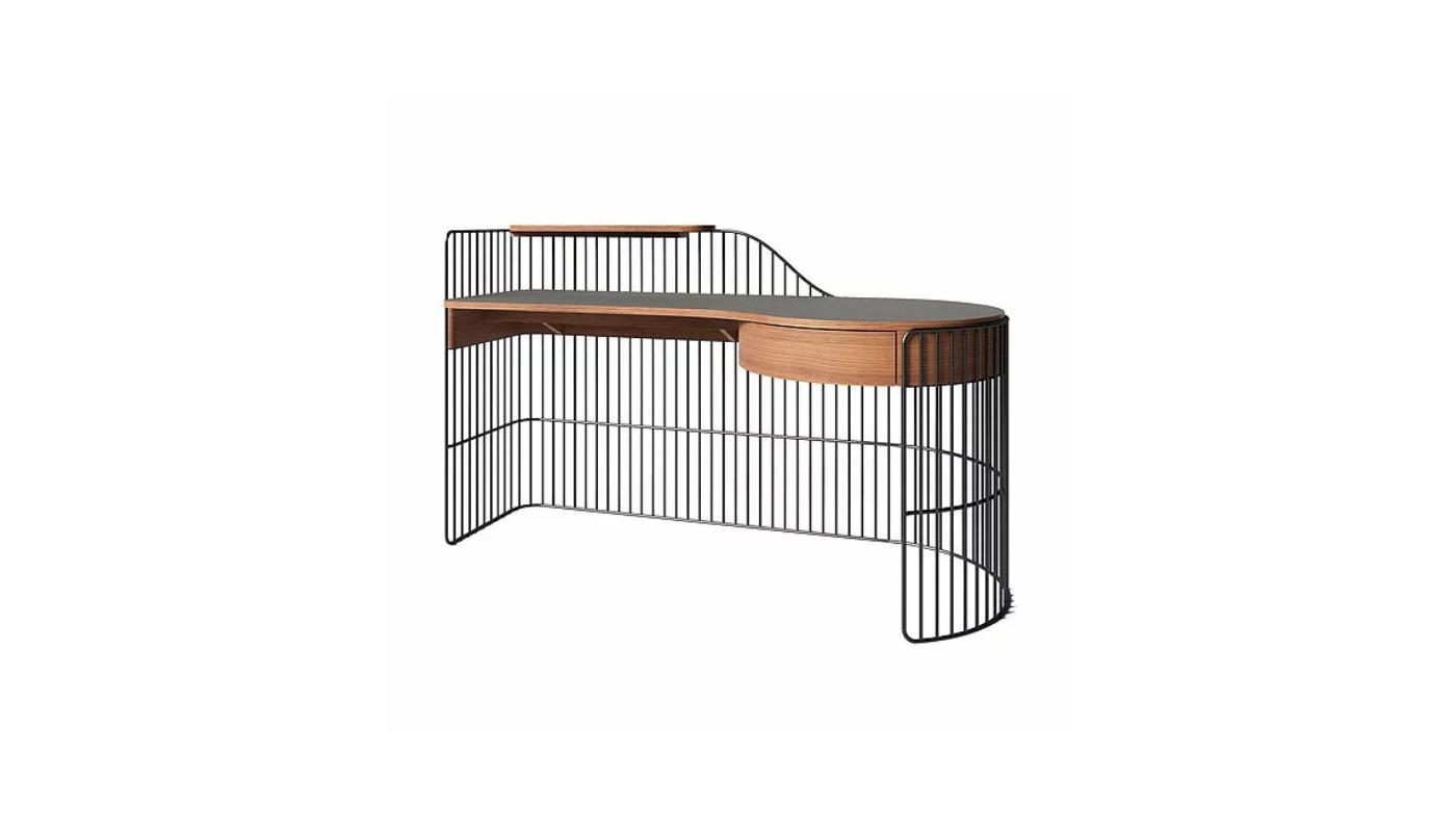 Paradise Bird Desk