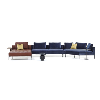 Playtime Sectional Sofa