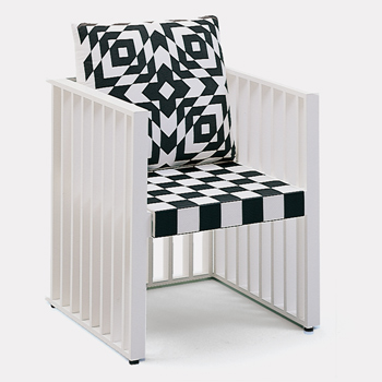 Purkersdorf Lounge Chair