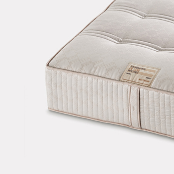 Sandmann Deluxe Pocket Mattress