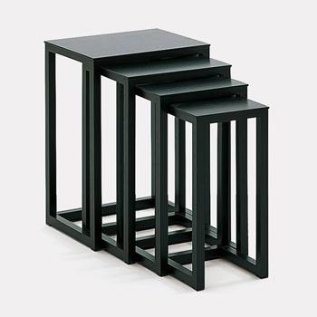 Satztische Nesting Tables