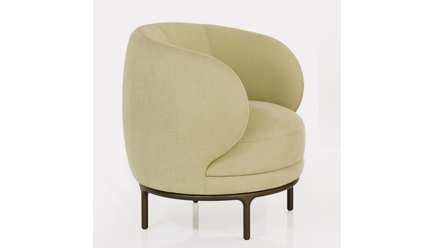 Vuelta 72 Lounge Chair