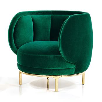 Vuelta 80 Lounge Chair