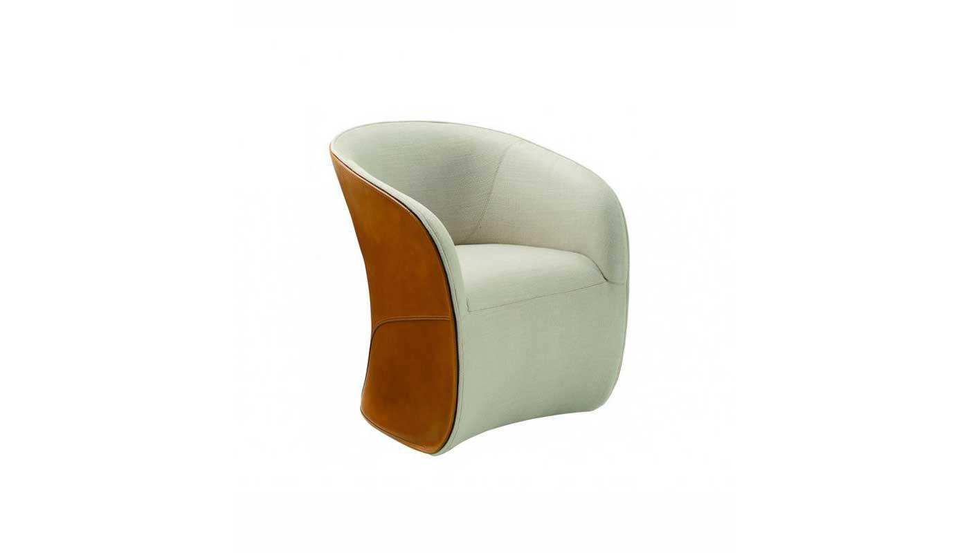 Calla Lounge Chair - Quickship