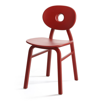 Elipse Dining Chair