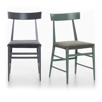 Noli Dining Chair - Quickship