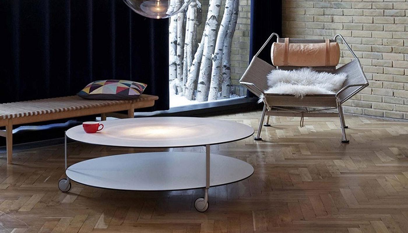Giro Coffee Table