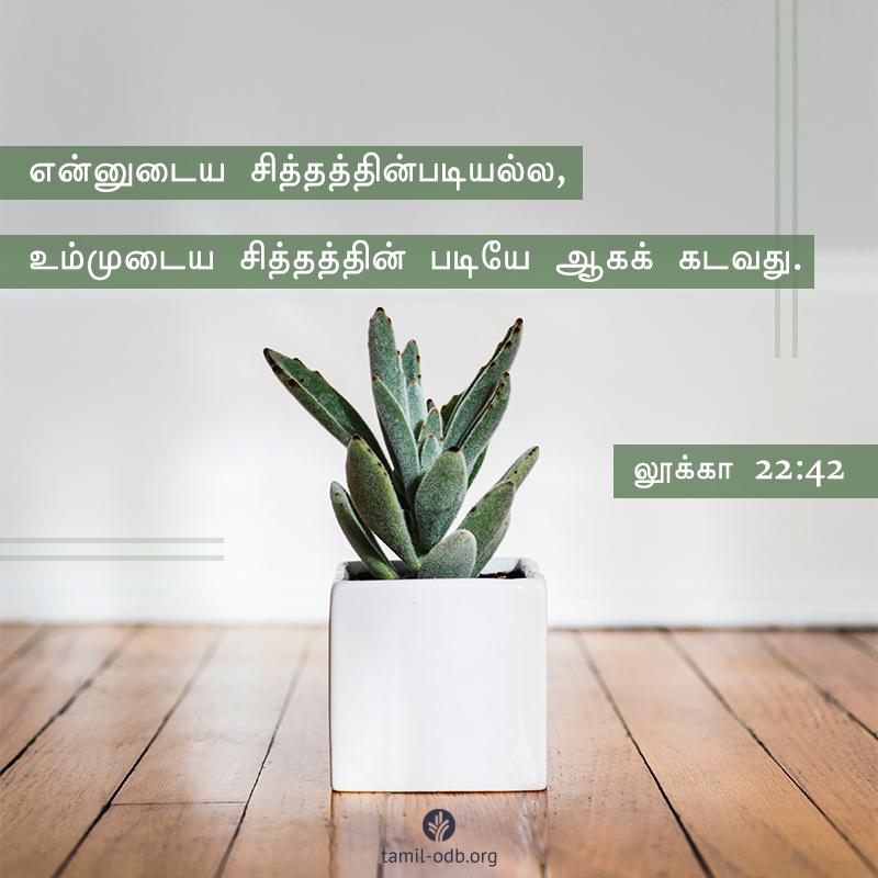 Share Tamil ODB 2020-04-01