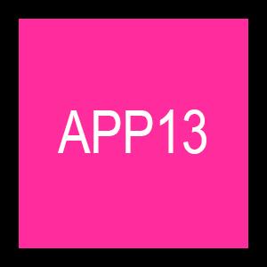 APP13