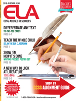 English Classroom Teaching Supplies