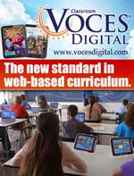 Voces Digital Courseware