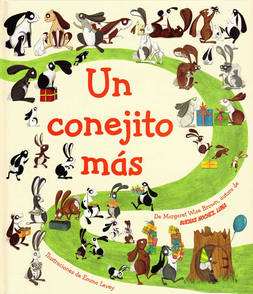 Margaret Wise Brown Spanish Storybooks