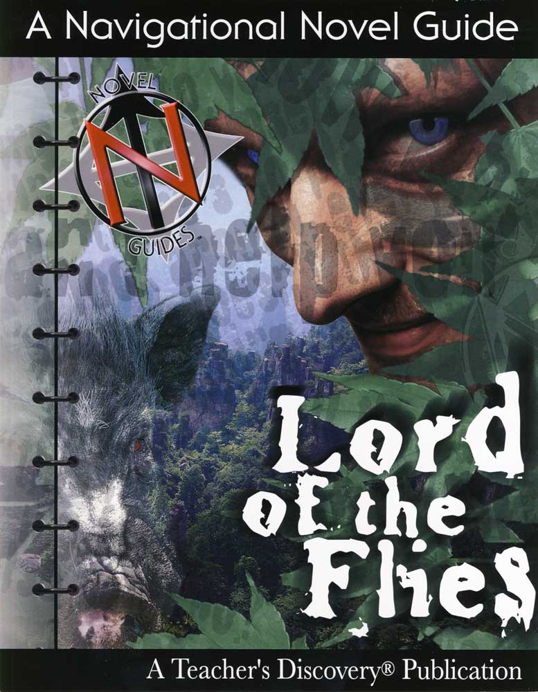 Lord of the flies novel guide by quality teaching products | tpt.