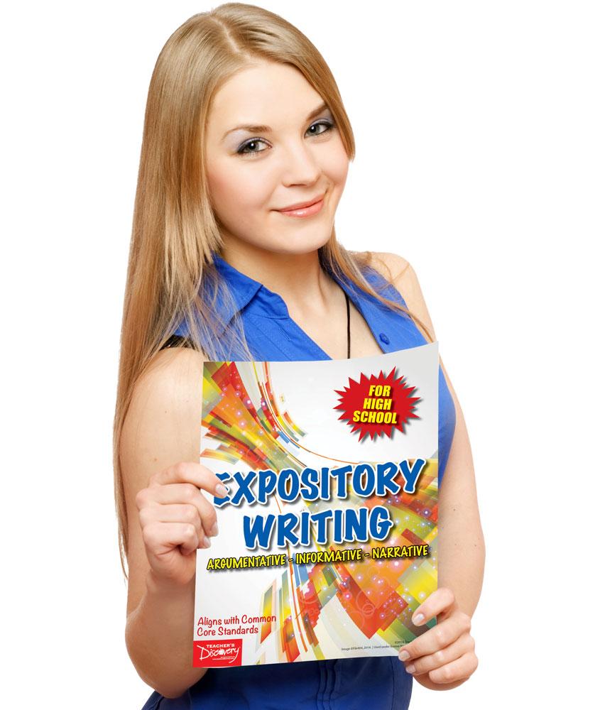teaching expository writing high school