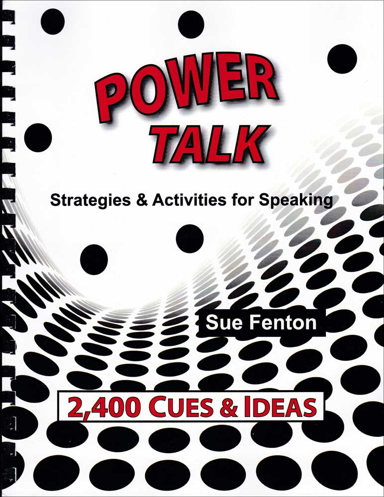 Power Talk Book